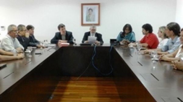 Contraf-CUT denuncia desmandos da direção do BB à presidenta Dilma