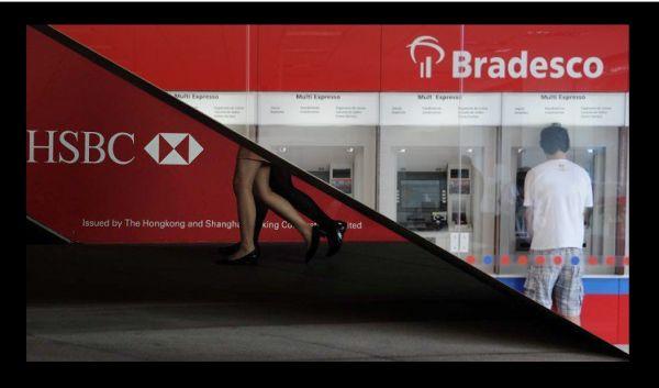 Transição Bradesco/HSBC: FETEC-CUT-PR debate transtornos com diretoria do banco