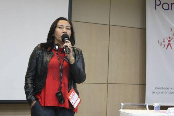 Odete Gomes: CUT perde importante liderança do movimento sindical