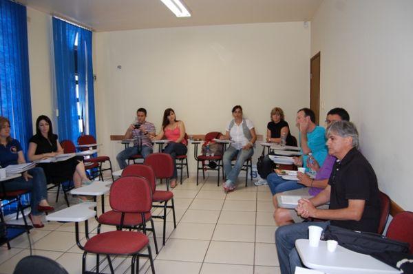 Sindicato de Paranavaí sediou reunião do Conselho Político do Pactu