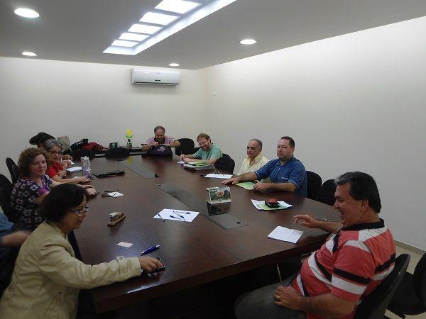 Sindicato de Umuarama sediou reunião de movimento contra as privatizações