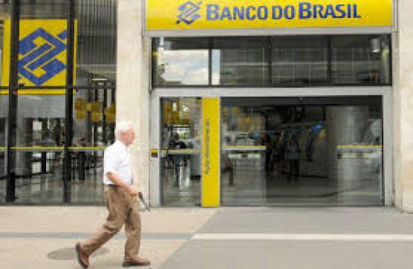 Lucro do BB tem alta de 2,2% e atinge R$ 2,5 bilhões no 1º trimestre