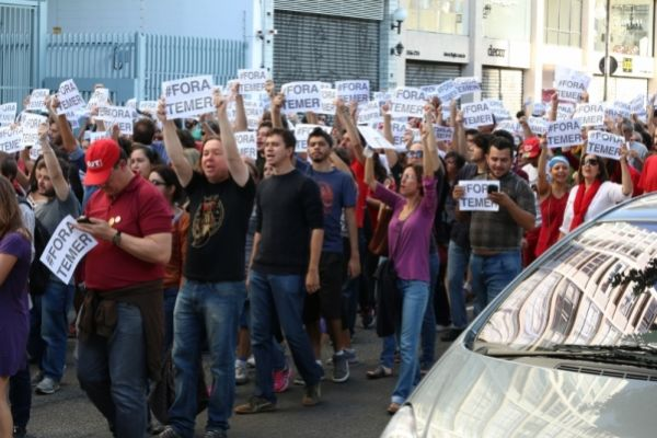 Pesquisa CUT-Vox Populi constata que para sociedade trabalhadores são os mais prejudicados com governo Temer
