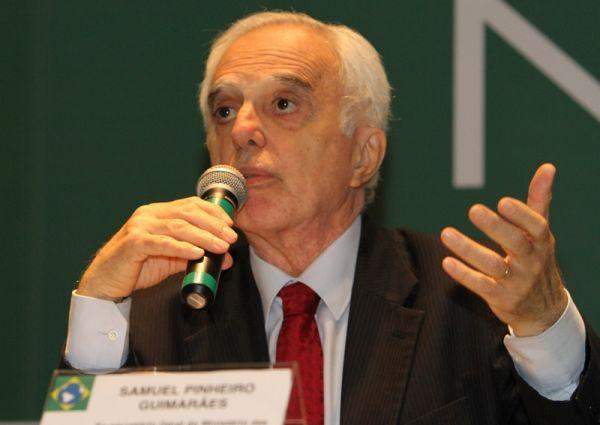 Samuel Pinheiro Guimarães: