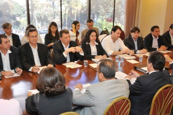 Avança negociação sobre saúde entre Comando Nacional e Fenaban