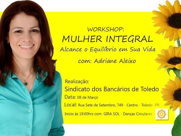 Mulher Integral