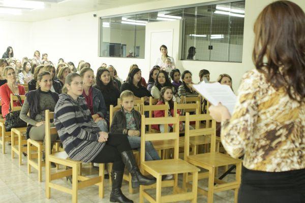 1º Evento Mulher do Sindicato dos Bancários de Guarapuava e Região