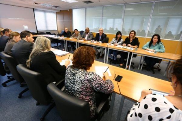 Reunião com Fenabam de igualdade de oportunidades não obtém avanços