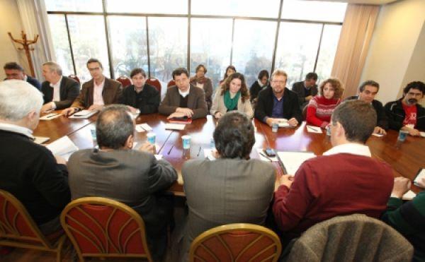 Negociação com bancos não avança e Comando reforça mobilização dia 22