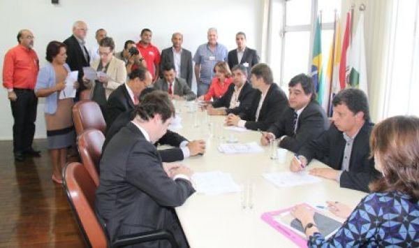 Santander recusa no MPT negociação prévia sobre critérios para demissões