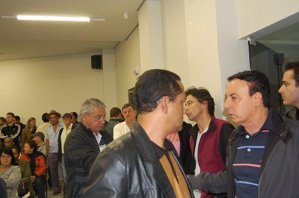 Sindicato participou de mobilizações em favor do Rio Piava, na Câmara de Umuarama