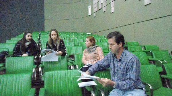 Dirigente do Sindicato de Umuarama participou de Pré-Conferência da Assistência Social