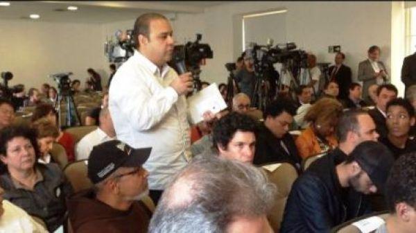CUT defende revogação de reajuste de tarifa de transporte em São Paulo
