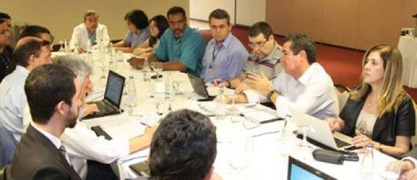 Comando cobra avanços nos itens de saúde do trabalhador e Saúde Caixa