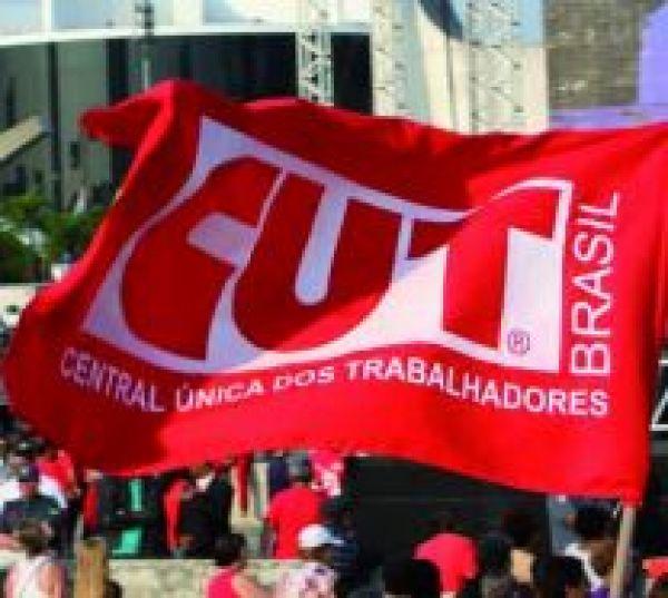 CUT é exemplo de vitória para os trabalhadores no mundo, diz a ONU