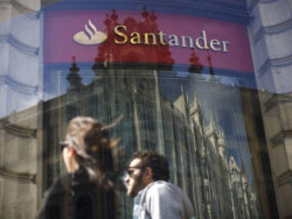 Pelo quarto mês, Santander lidera ranking de queixas de clientes no BC