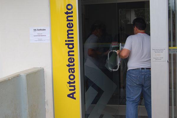 Oito bancos são multados R$ 1.174 milhões por falhas em seguranças