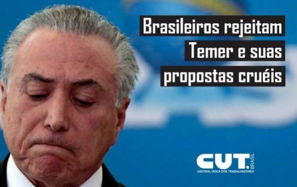 PEC do Juízo Final e reforma da Previdência são rejeitadas por 80% dos brasileiros, constata pesquisa