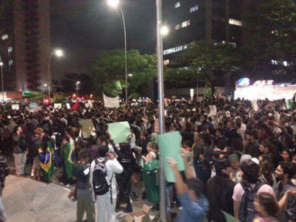 CUT e movimentos sociais reforçam participação na manifestações