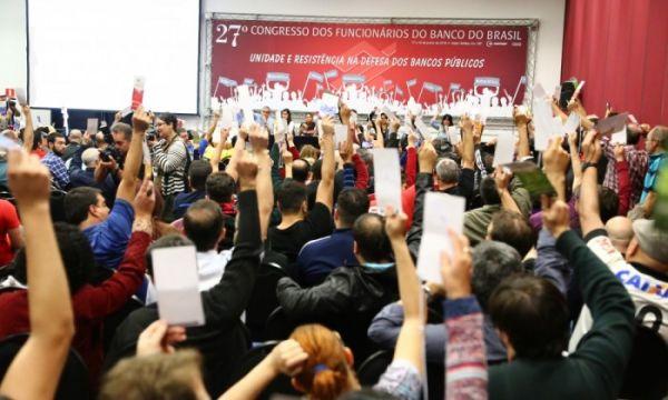 Bancários do BB aprovam reivindicações específicas para a Campanha Nacional 2016