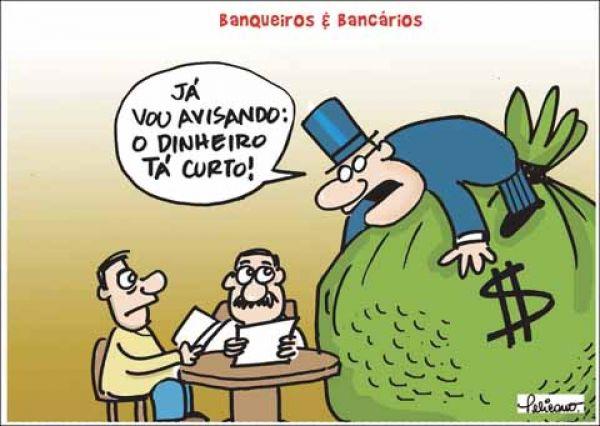 Banco do Brasil e Caixa são os temas da segunda mesa do seminário de PLR