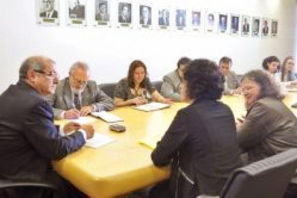 FNDC entrega a Paulo Bernardo documento em defesa de novo Marco Regulatório das Comunicações