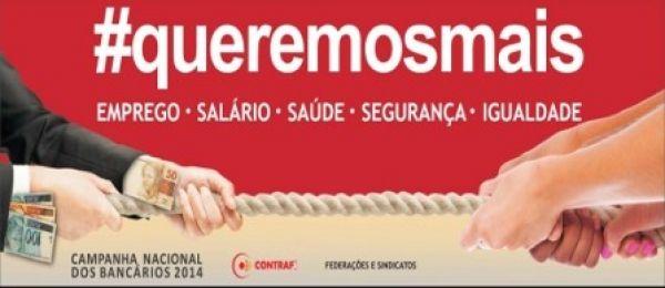 Após dia de luta, Santander negocia e melhora proposta de aditivo e PPRS