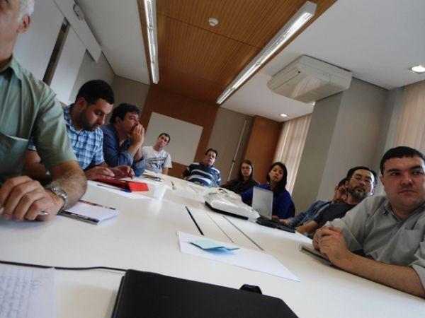 Contraf-CUT realiza primeira reunião para mídia da Campanha Nacional