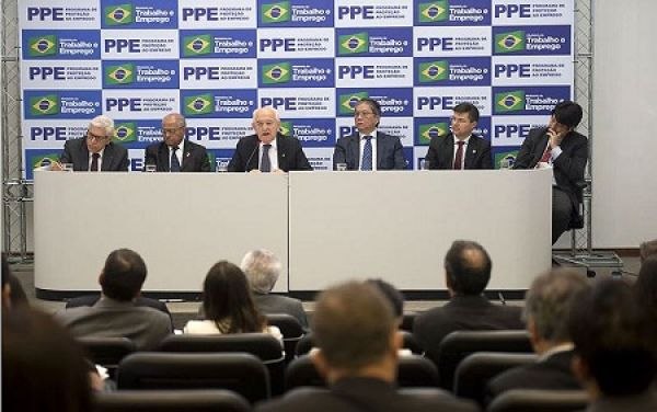 Comitê interministerial responsável por implementação PPE anuncia regras de adesão