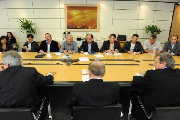 HSBC propõe acordo aditivo e negociação segue após Campanha Nacional
