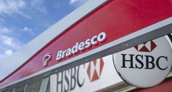Bradesco e HSBC reafirmam à Contraf-CUT que não haverá demissão em massa