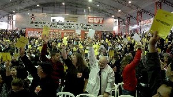 Sindicatos, Contraf-CUT e Federações assinam hoje 21/10,  nova Convencão Coletiva com a Fenaban