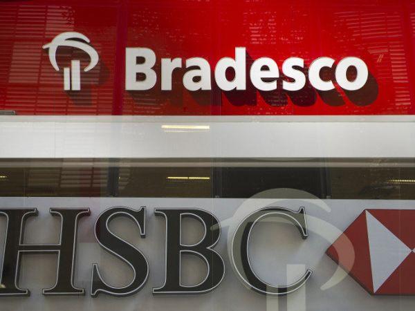 Bancários do Bradesco e do HSBC fizeram Dia de Luta em defesa do emprego