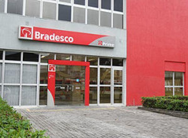 Lucro do Bradesco cresce 2,1% e acumula R$ 8,605 bilhões até setembro