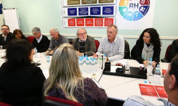 COE Bradesco retomou mesa de negociação sobre emprego e minuta específica de reivindicações