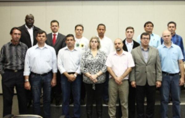Eleitos candidatos apoiados pela Contraf-CUT para Fundação Itaú Unibanco