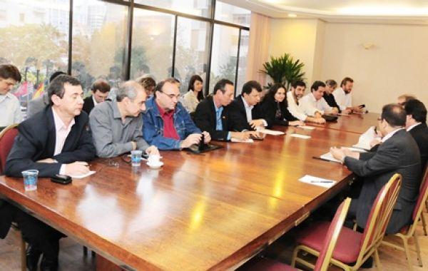 Negociação não avança e bancários reforçam greve nacional a partir de terça
