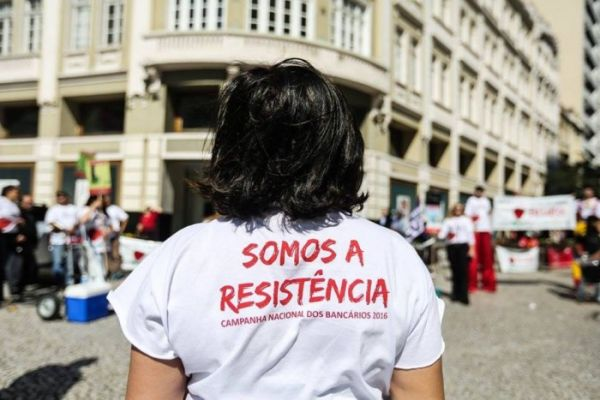 17º dia de greve paralisa grandes centros administrativos