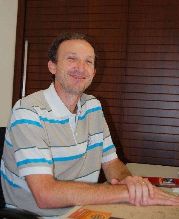 Presidente do Seeb Campo Mourão participa de reunião no BB de Guaíra