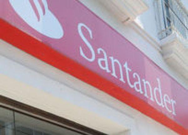 Bancários cobram negociação outra vez com Santander para aditivo e PPRS