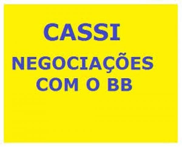 Comissão de negociação cobra responsabilidade do BB com a Cassi