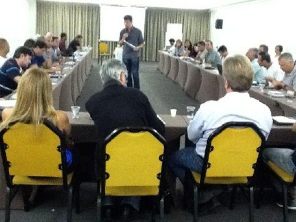 Campanha Salarial 2014: Comando Nacional discute estratégia e ações