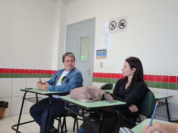 Sindicato de Umuarama participou da pré-Conferência Municipal de Educação de Umuarama