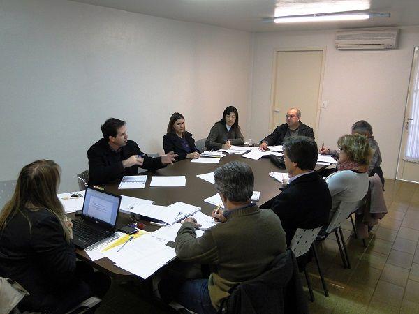 Conselho Político dos Sindicatos do Pactu faz reunião em Toledo