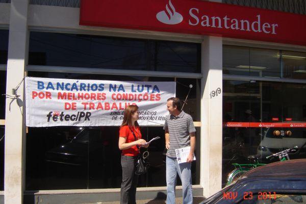 Jornada Internacional Itaú e Santander