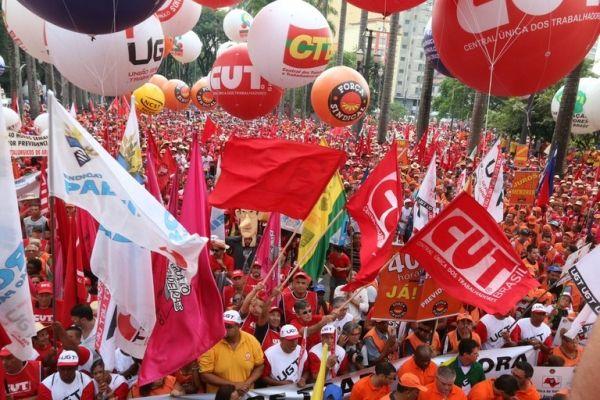 Nota das Centrais Sindicais sobre Reforma Trabalhista