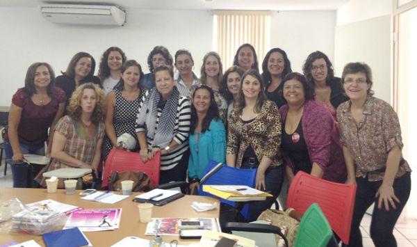 Coletivo Nacional de Mulheres Bancarias