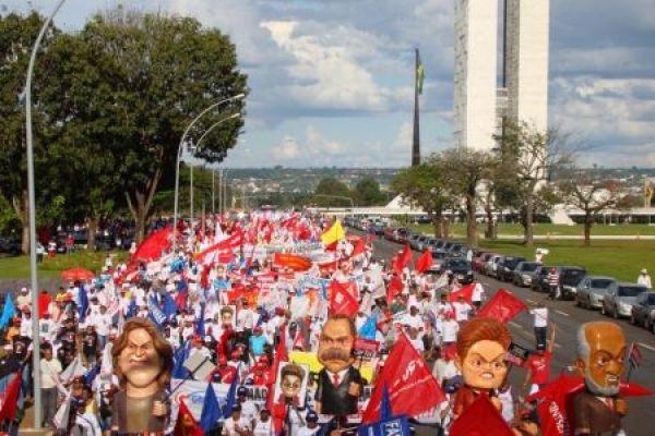 Semana do Servidor Público será de manifestações e debates