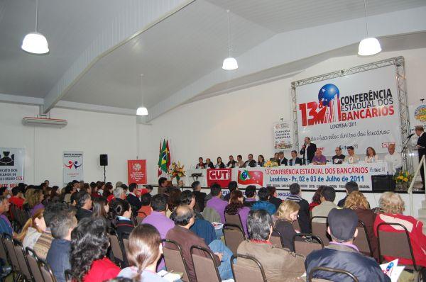 20 anos de lutas e conquistas dos trabalhadores paranaenses