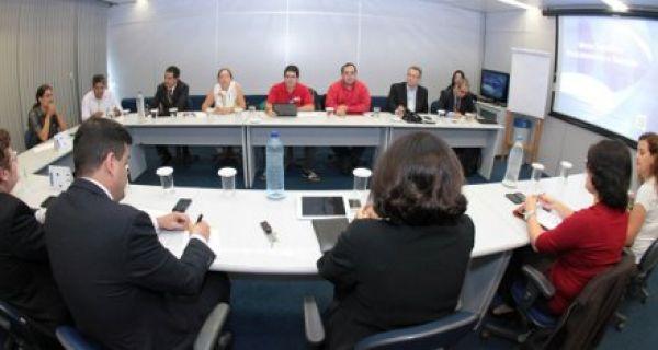 Mobilização força BB a marcar negociação sobre plano de funções